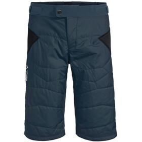 VAUDE Minaki III Pantalones Cortos Hombre, steelblue